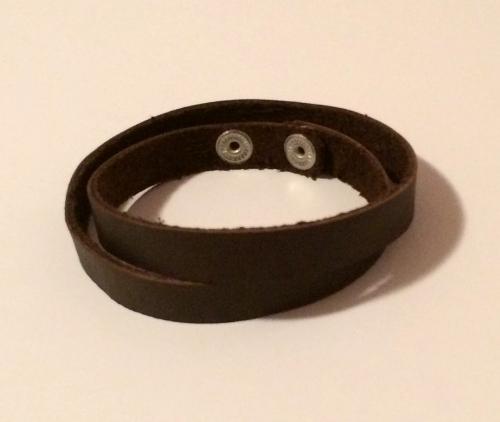 Energie Armband Braunlimitiert Taatora999