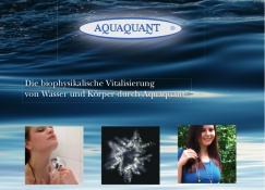 AQUAQUANT Wirkungsweise